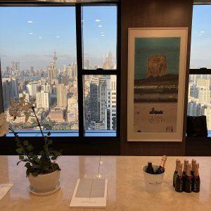 Shanghai Showroom 2